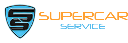 Supercar Servicing and Repairs