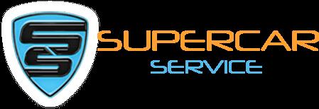 Supercar Servicing and Repairs