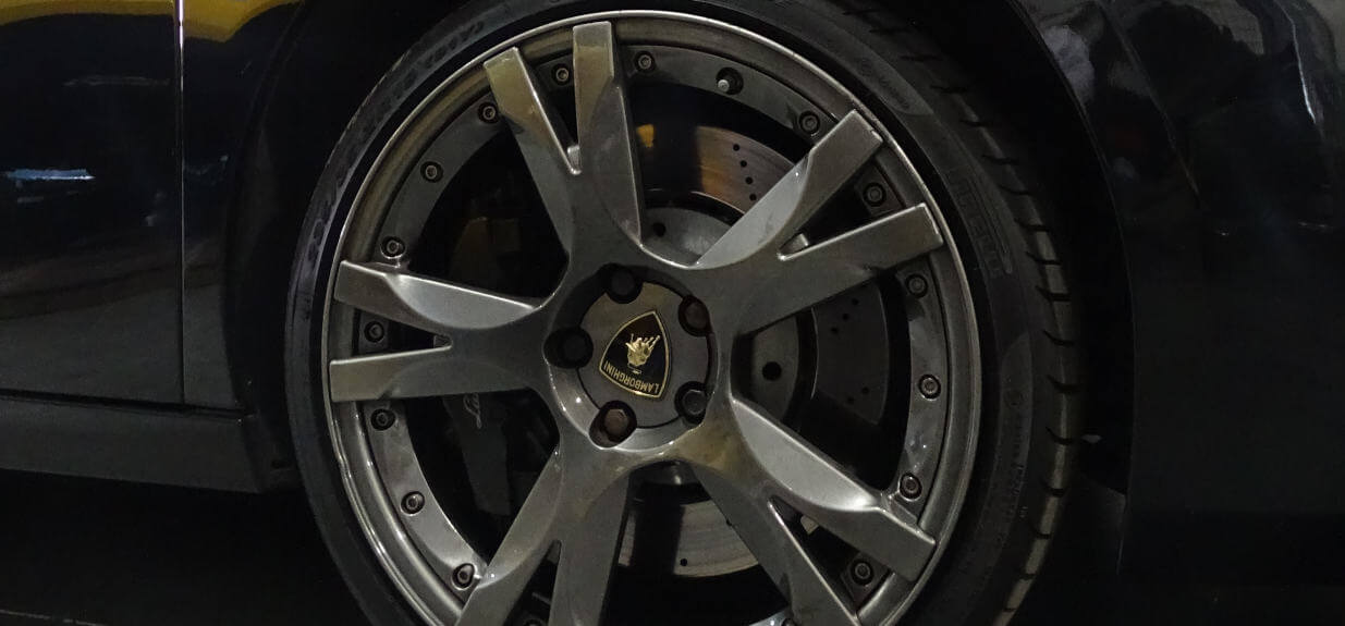 Alloy Wheel replacement and refurbishment