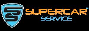 Supercar Service logo